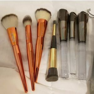 Alamar/Opulent Beauty and BDB brush sets all new